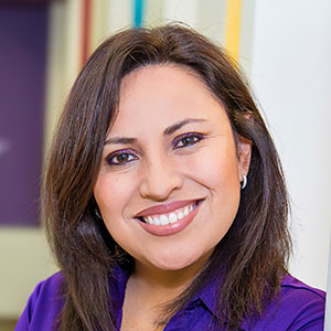 Dr. Cecilia Carpio - Pediatric Dentist