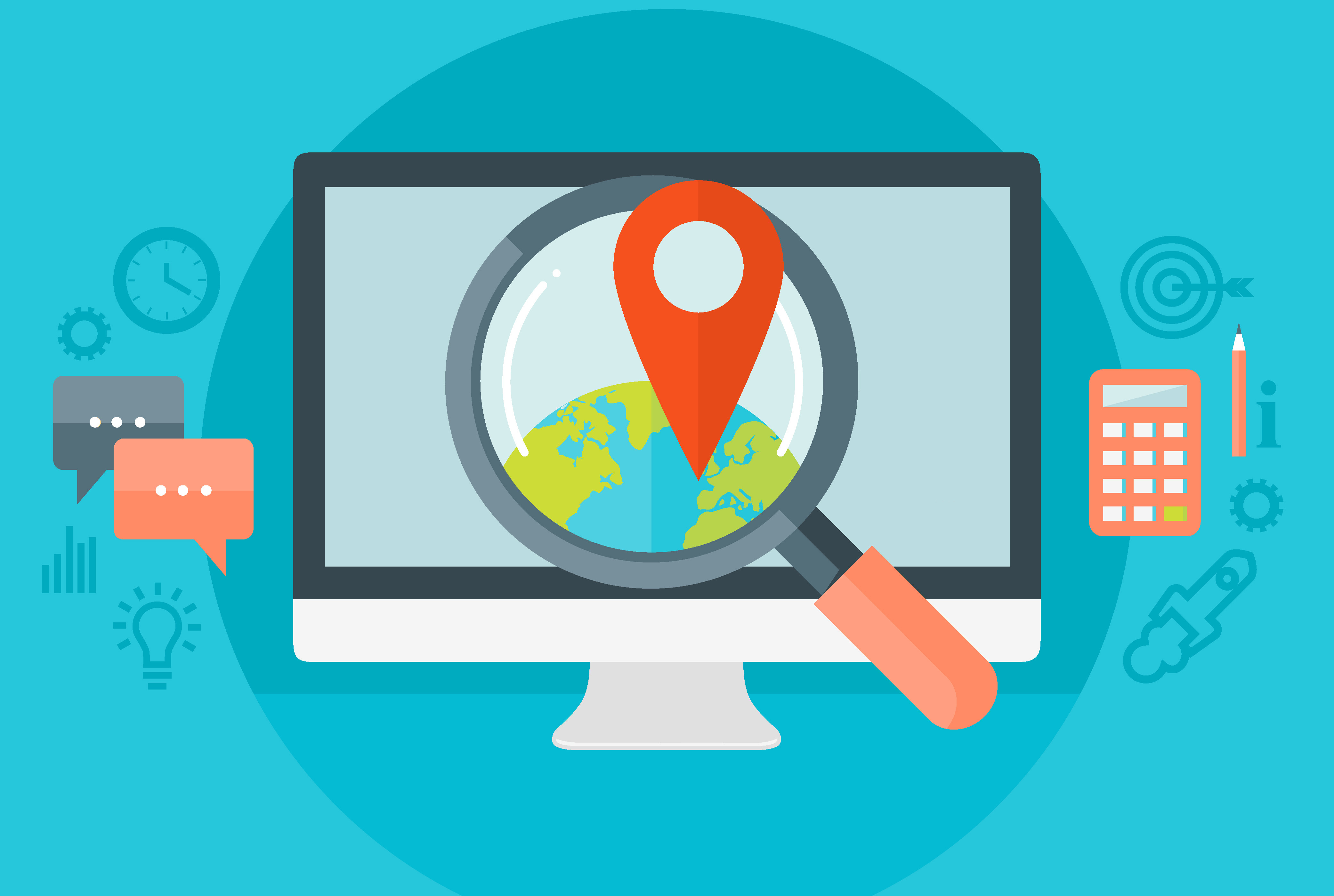 Move Ahead Of Your Competition With Consistent Local Listings