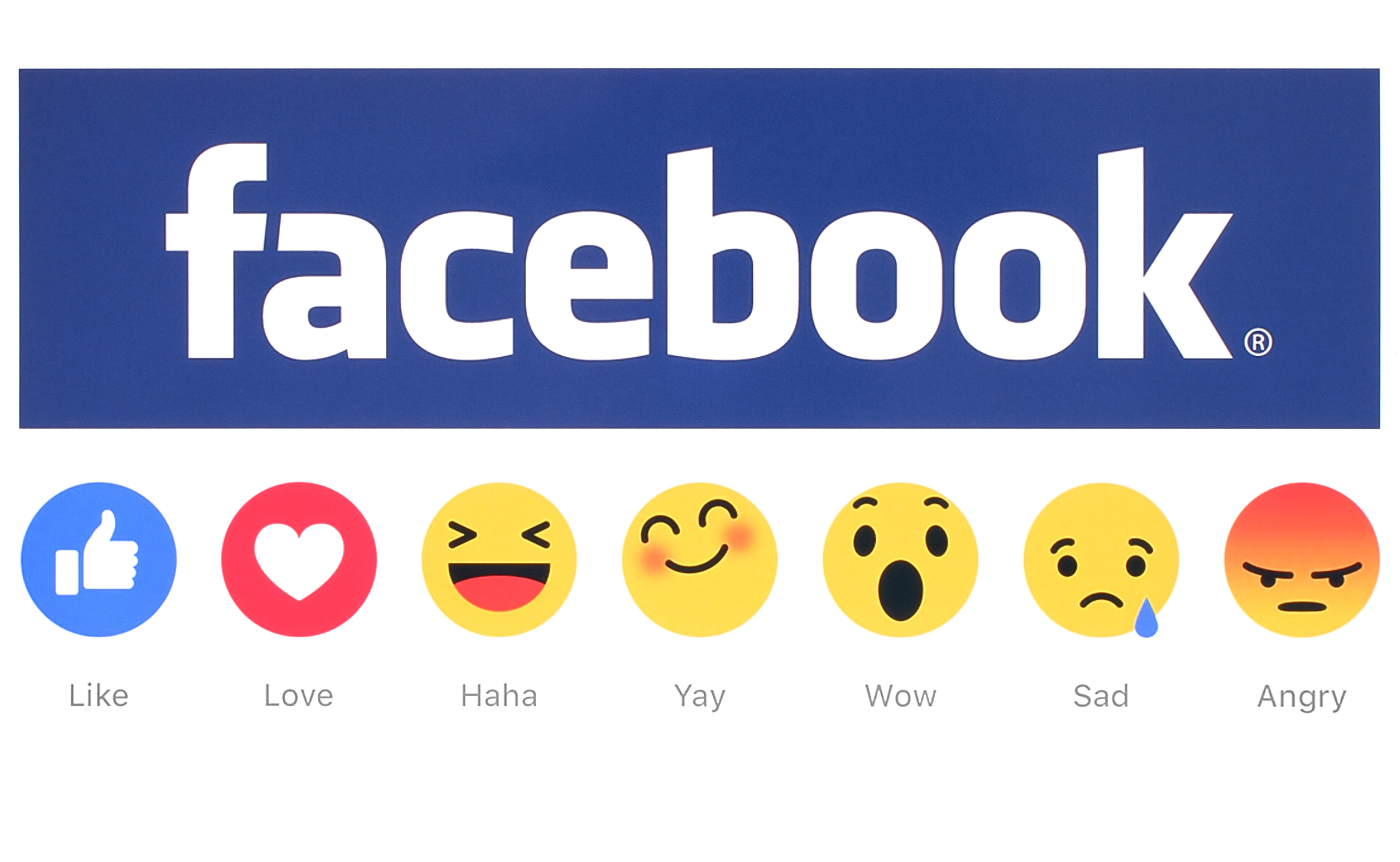 """Dental Practices will Love New Facebook """"Reactions"""""""