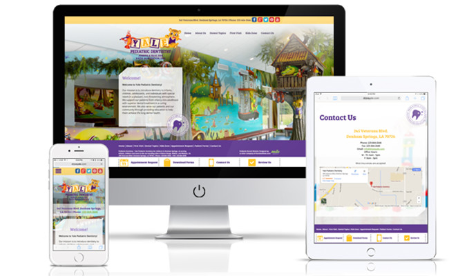 """Beyond """"Mobile-Friendly"""": Why Your Dental Practice Needs a Responsive Website"""