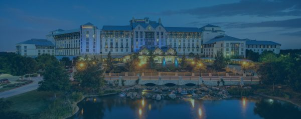 Gaylord Texan in Grapevine, TX - Host of the Search and Social Summit