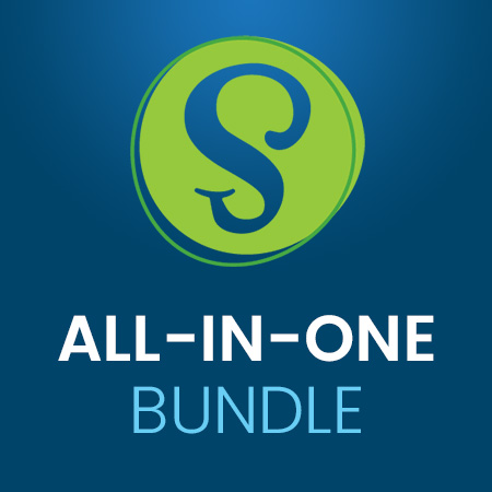 All in One Bundle for Pediatric Dentists - Websites, Social Media and Local Search