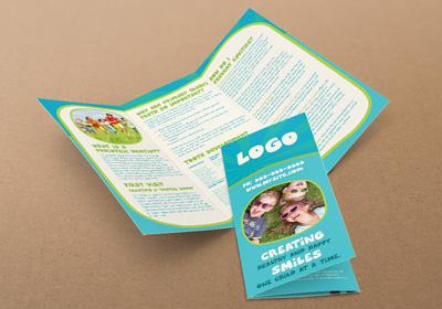 Brochure Design 12
