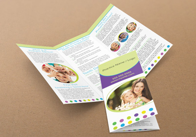 Brochure Design 17