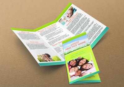 Brochure Design 19