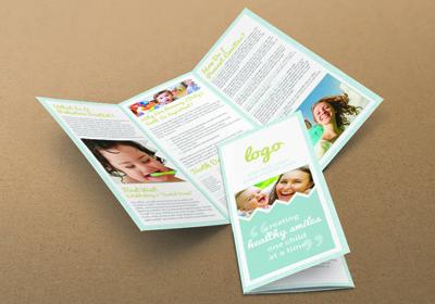 Brochure Design 21