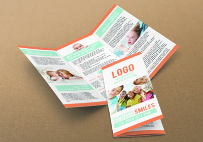 Pediatric Dentist Brochure 22