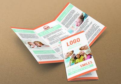 Brochure Design 22