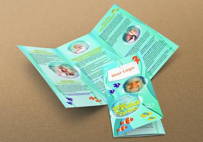 Brochure Design 23