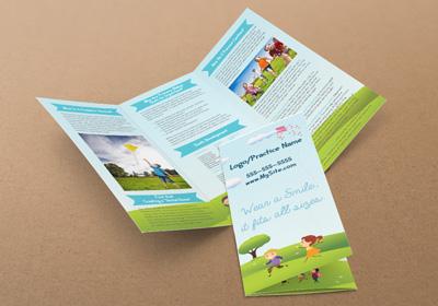 Brochure Design 27