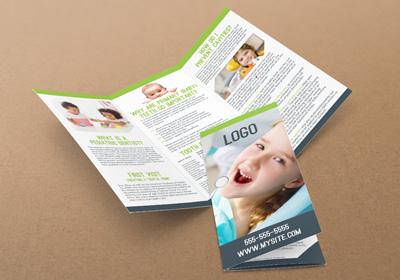 Brochure Design 29