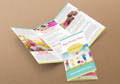 Brochure Design 30