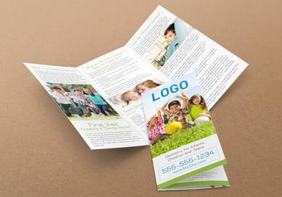 Brochure Design 32