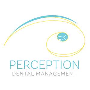 Perception Dental Management Logo