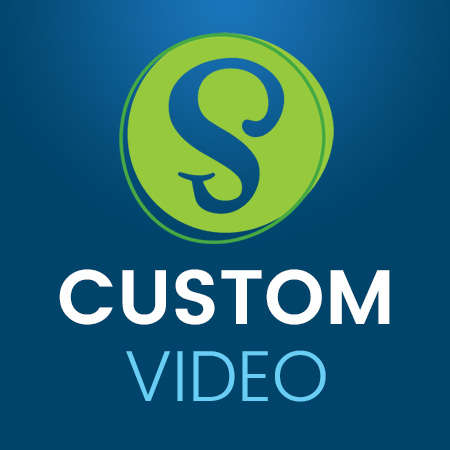 Custom Video for Pediatric Dental Offices