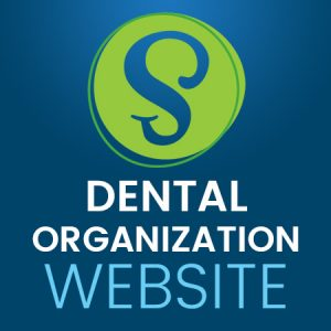 Dental Organization Website