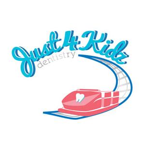 Just 4 Kidz Dentistry Logo