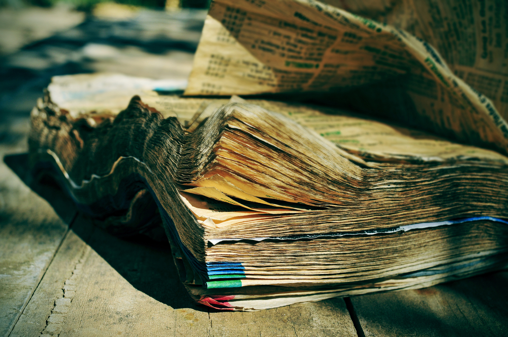 Series:  Your Dental Practice May Be Wasting Money on Yellow Pages