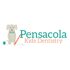 Pensacola Kids Dentistry Logo