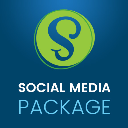 Social Media Package for Pediatric Dentists