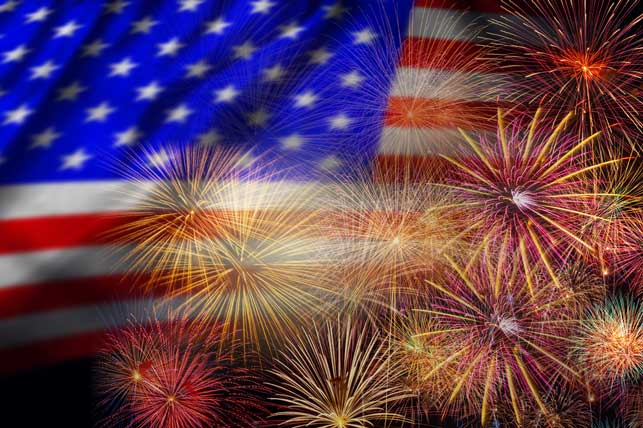 4 Social Media Tips for this July Fourth