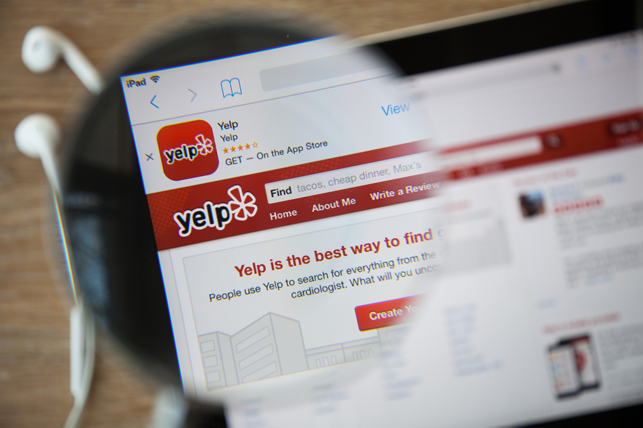 Why Does Yelp Keep Calling my Dental Practice?