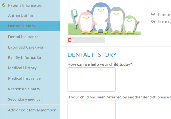 Navigate Your Forms Easily with Smile Savvy Secure Online Forms