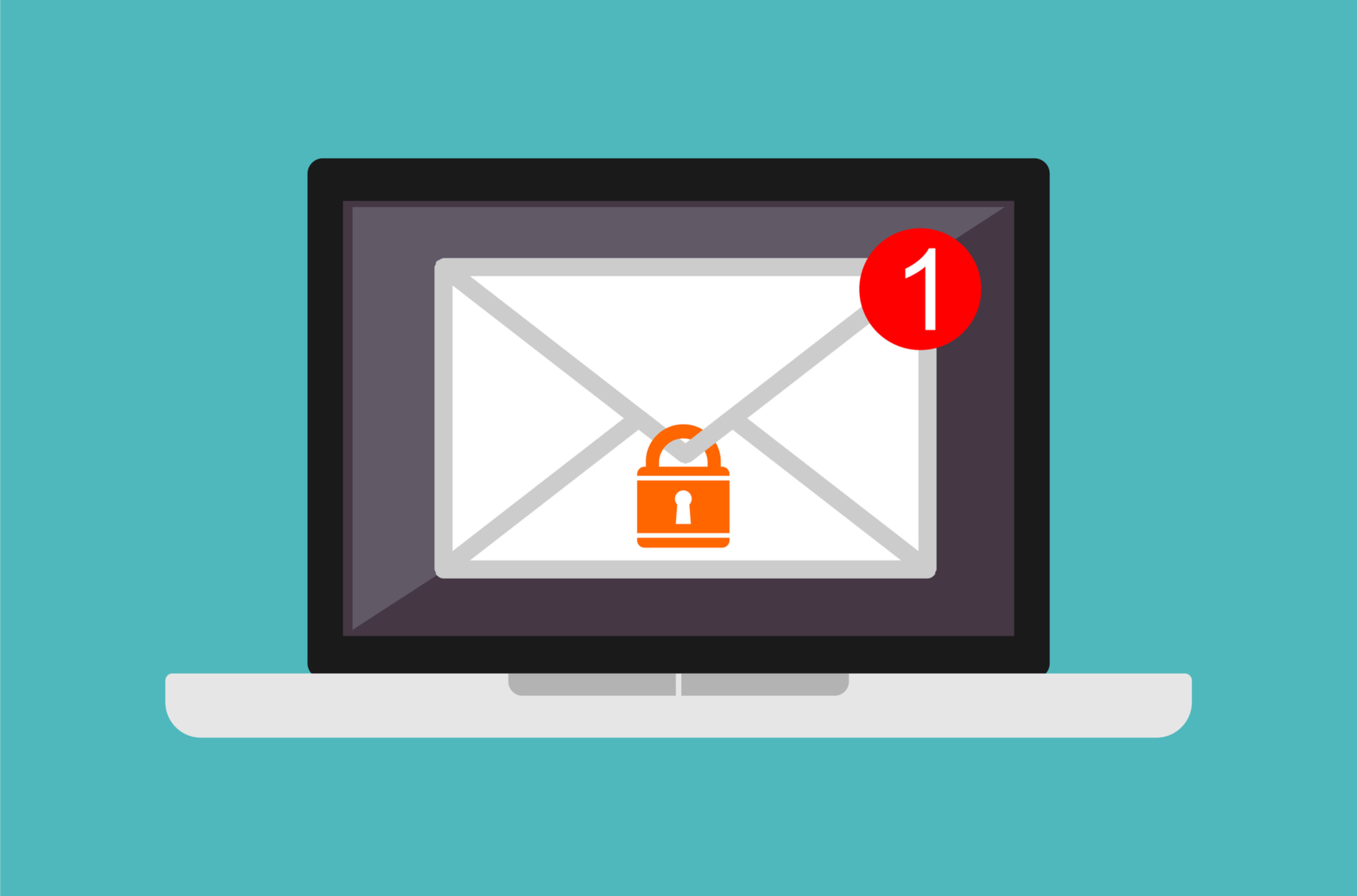 Protect Your Practice from Email Hacking