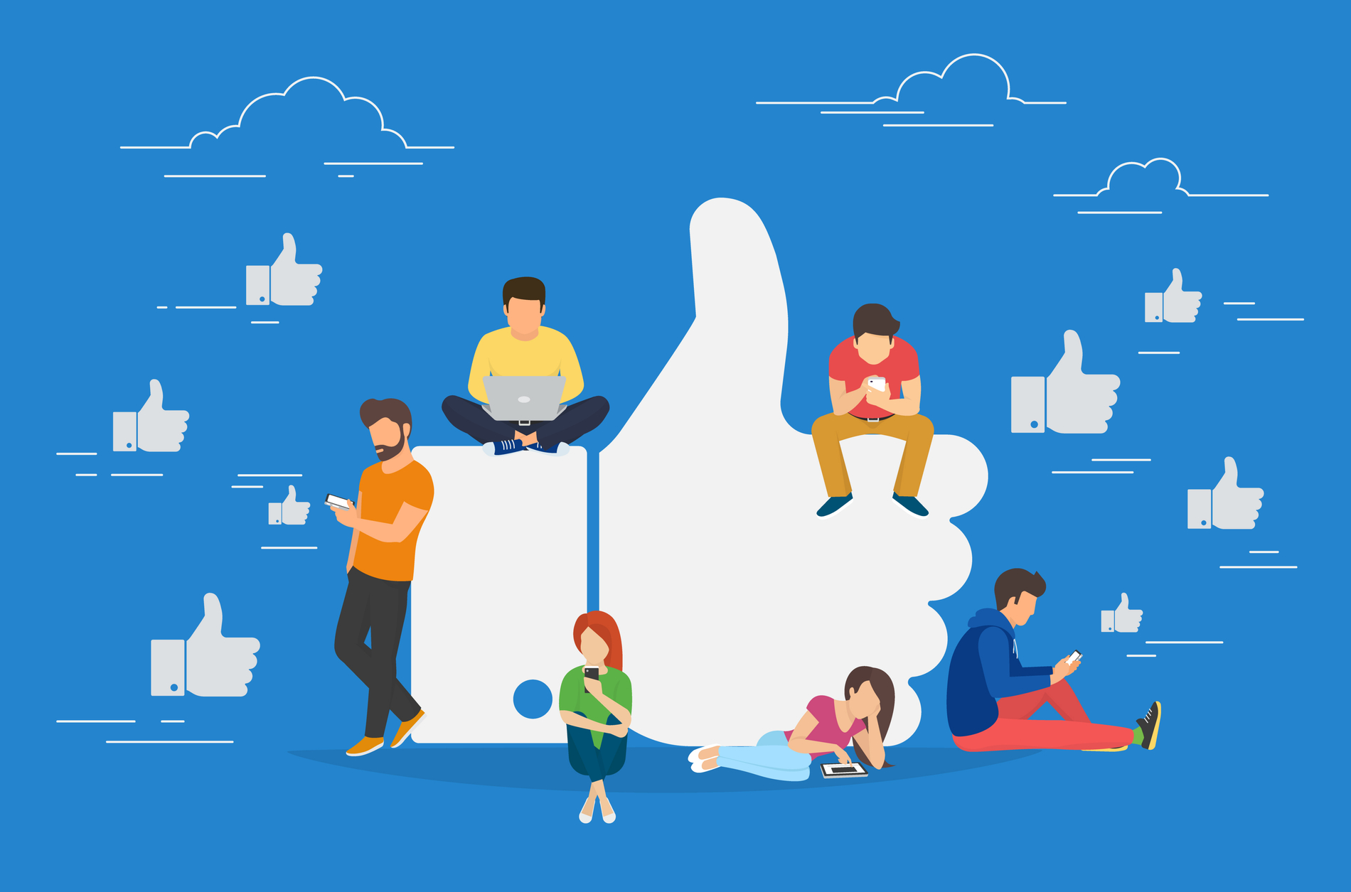 Everything You Need to Know about Boosting Facebook Posts