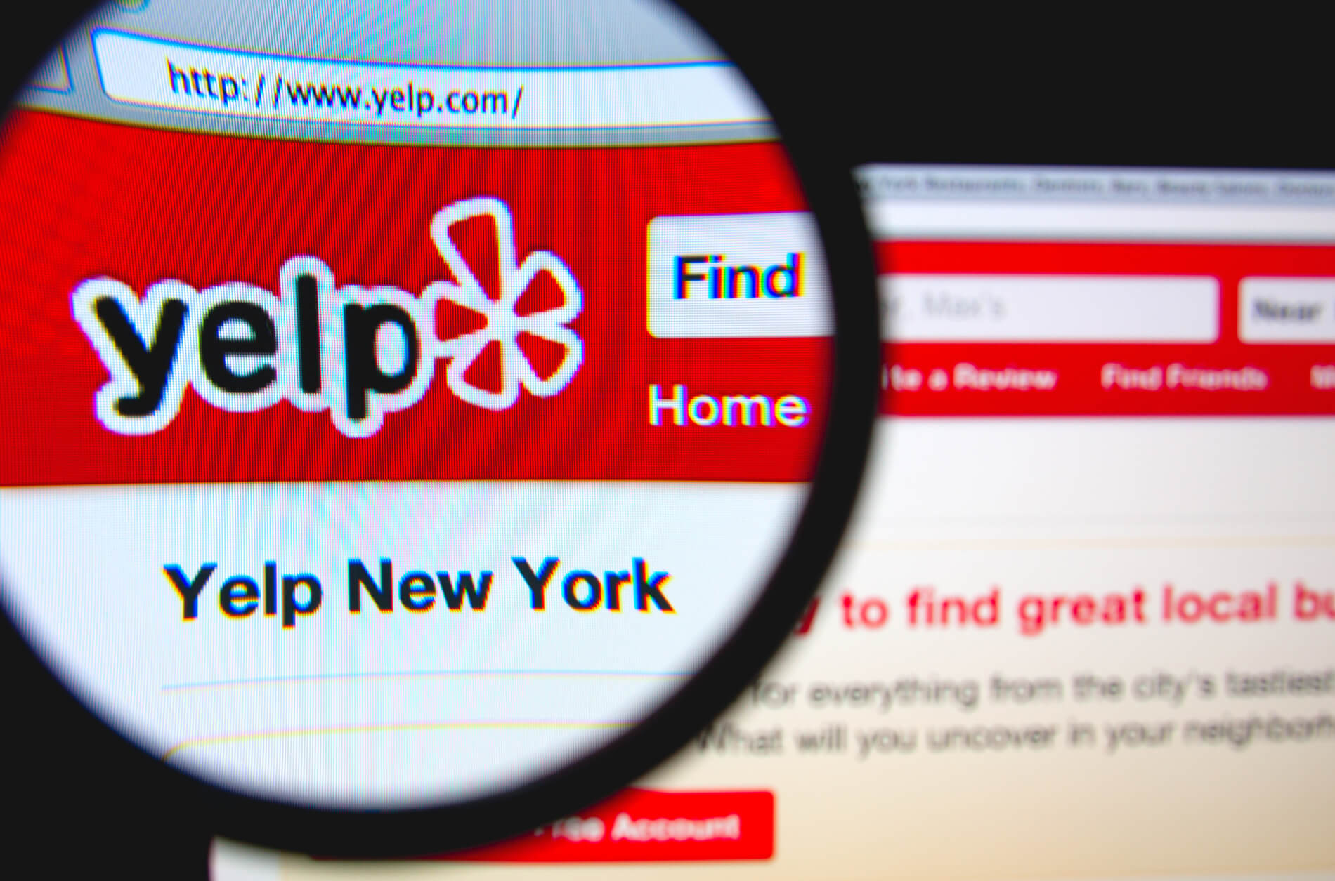 A Detailed Look at How Dentists can Take Control of Yelp