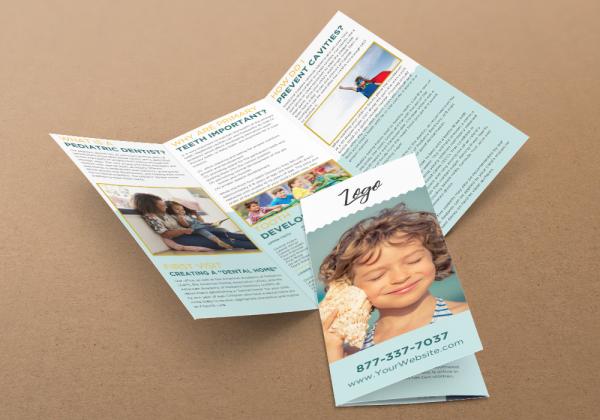 Brochure Design 42