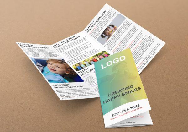 Brochure Design 43