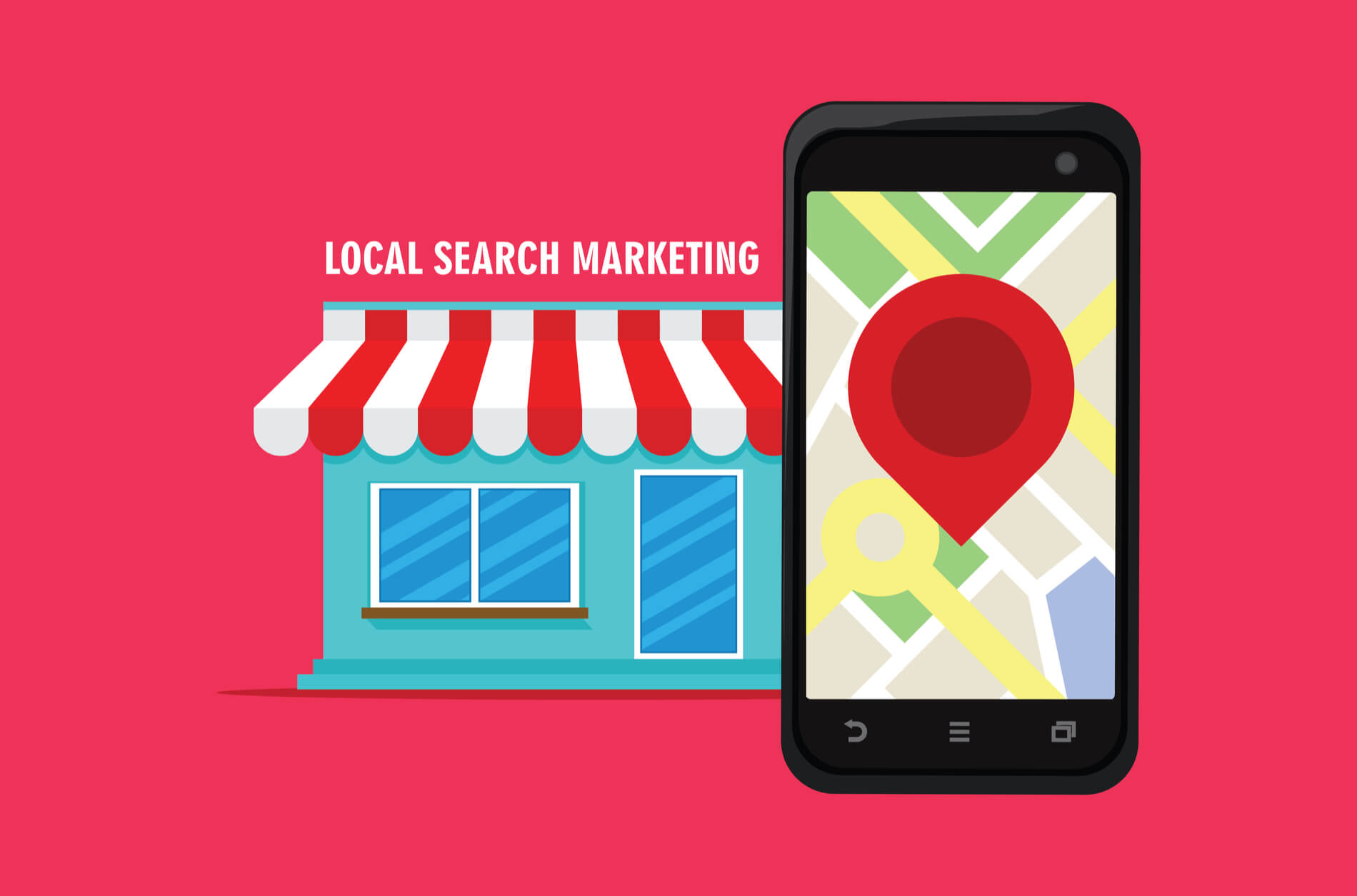How to Fix 5 CommonLocal SearchMistakes thatHarm your Dental Marketing