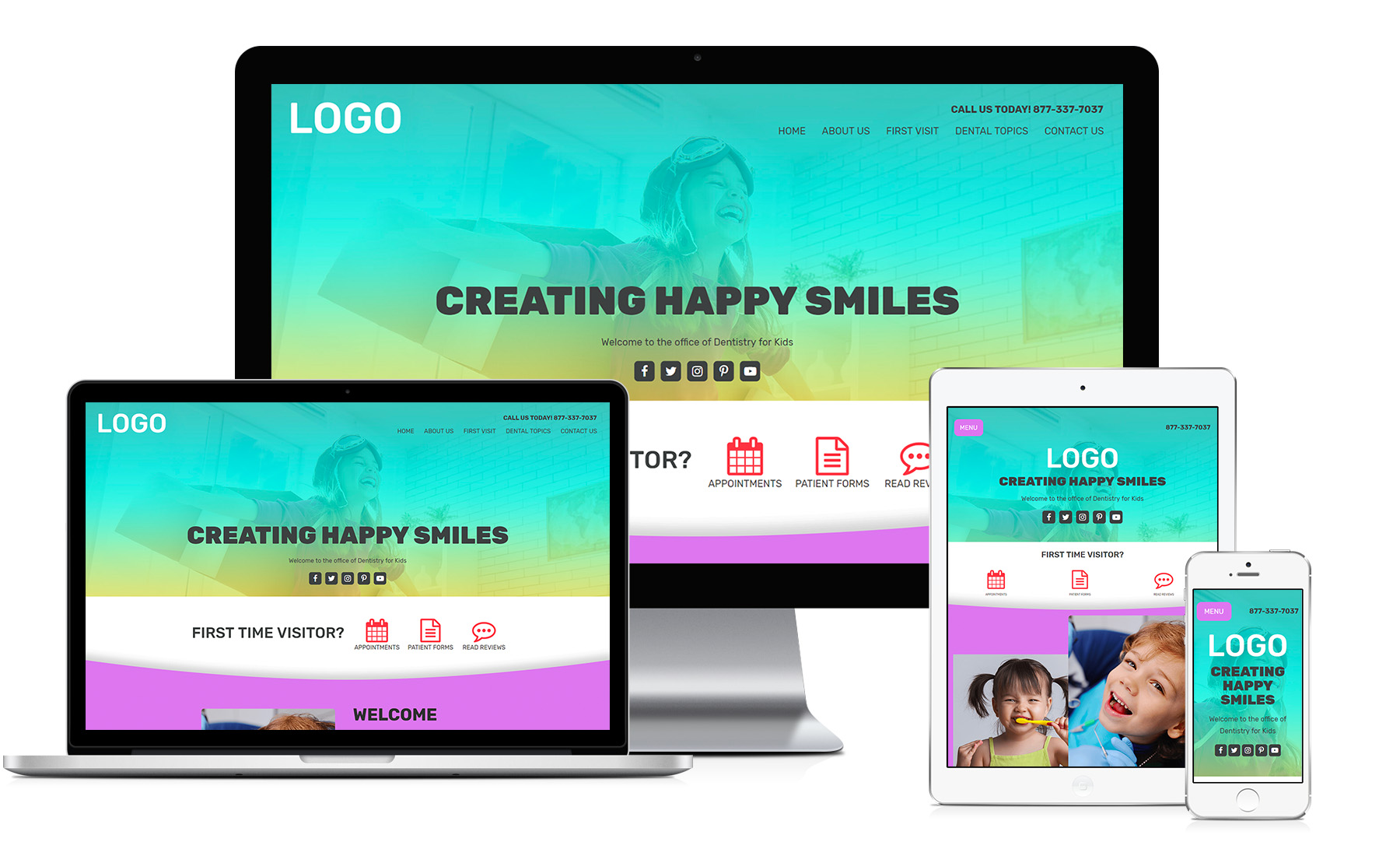 Design 43 from Smile Savvy