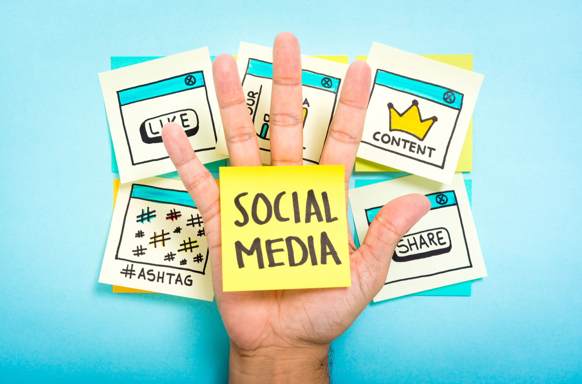 3 Steps to Jumpstarting Your Dental Practice's Lagging Social Media