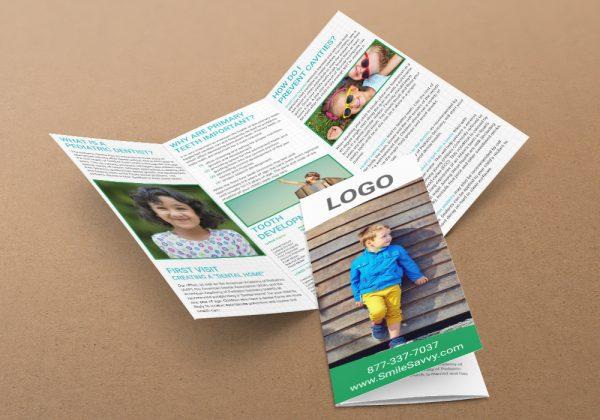 Brochure Design 39
