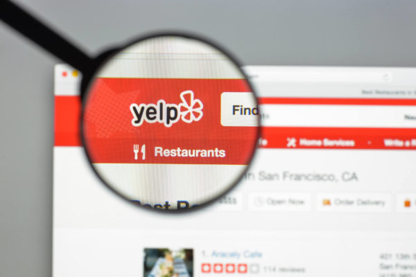 free yelp tips for dentists.