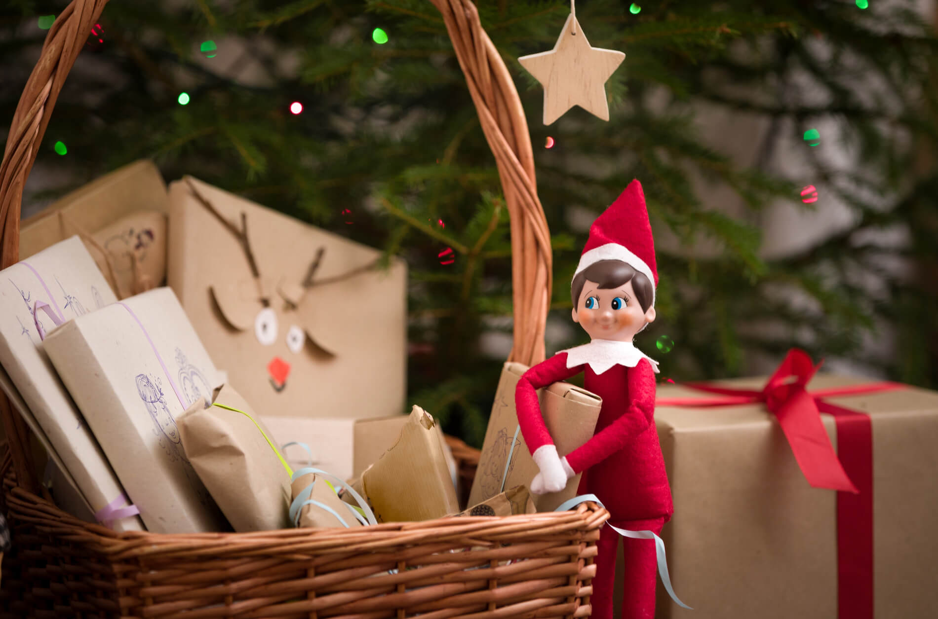 Beyond the Shelf – 6 Fun Ways Pediatric Dentists can use The Elf on the Shelf