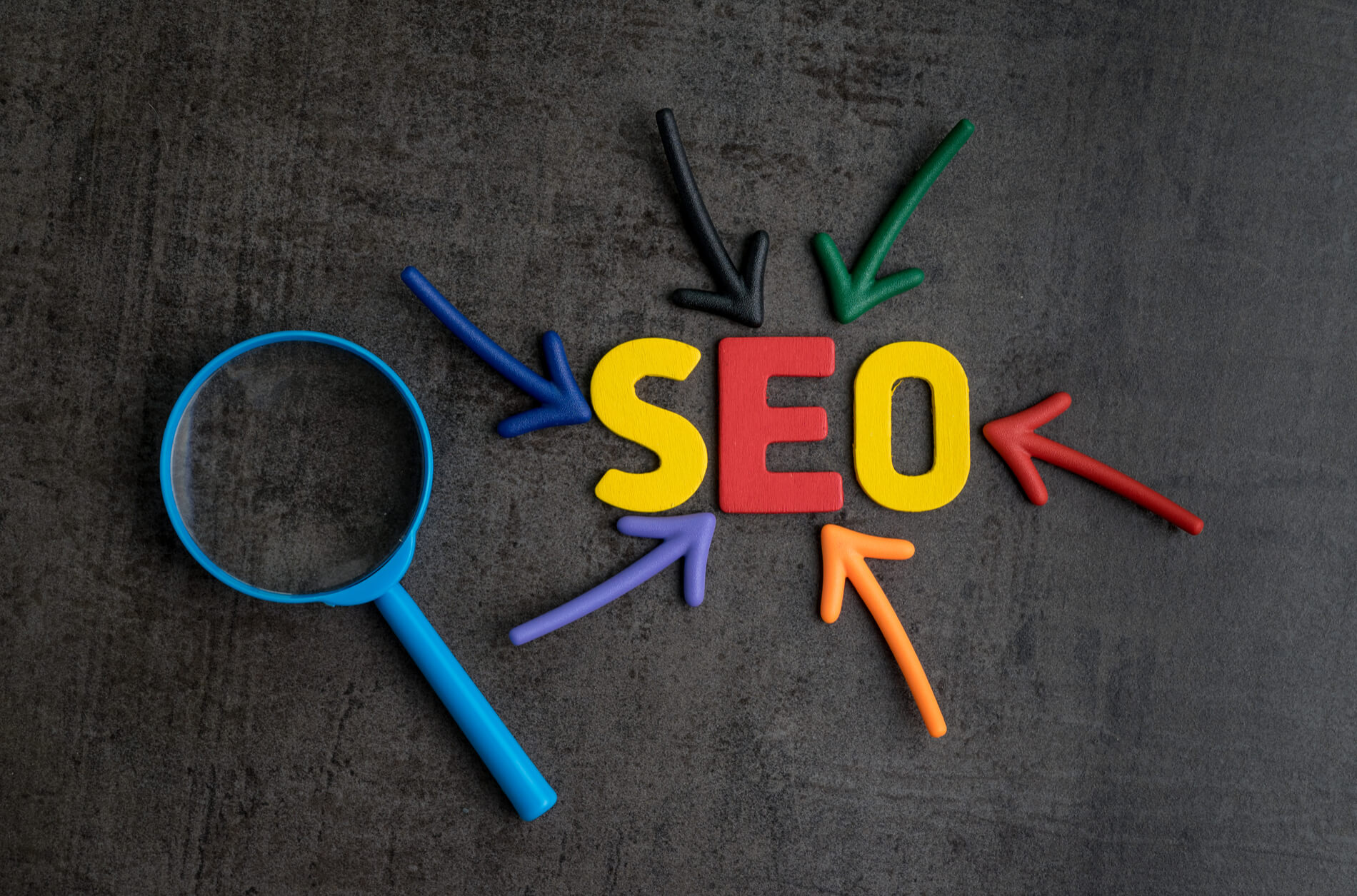 5 SEO Essentials for Today's Dental Websites