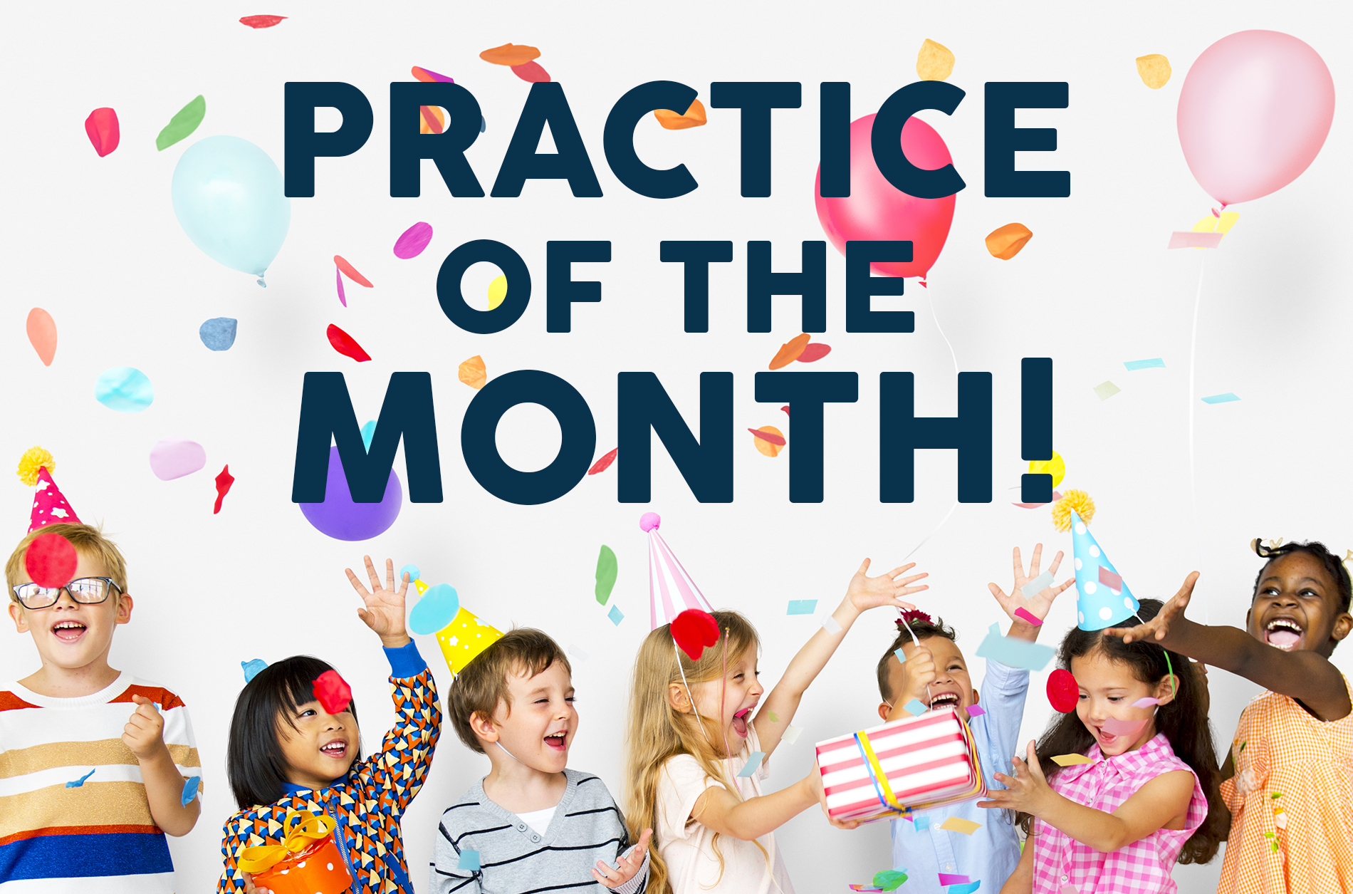 Keaty & Gouri – July Practice of the Month, Active, Relevant & Growing!