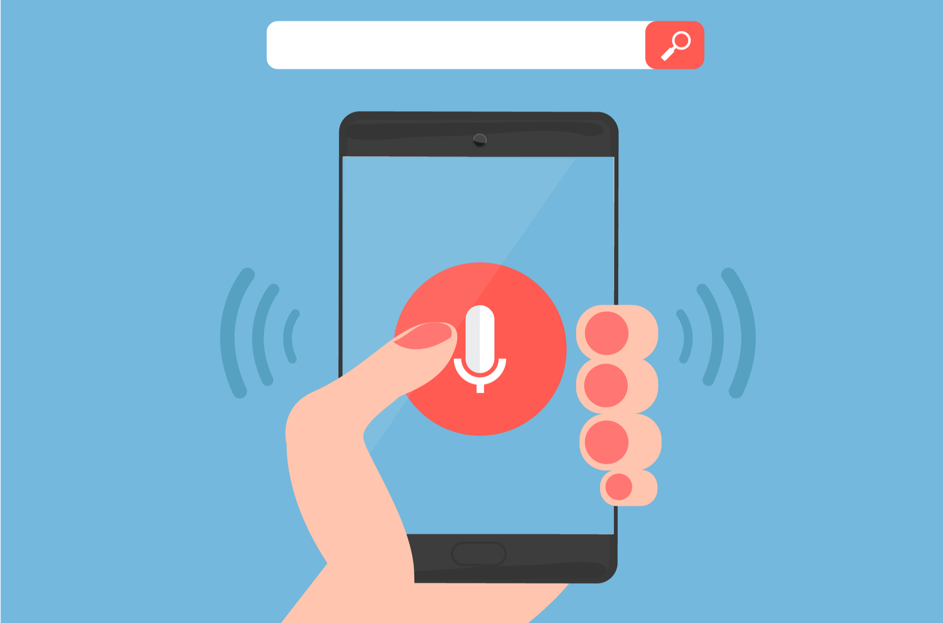 Voice Assistant Devices and Preparing Your Dental Practice for Voice Search