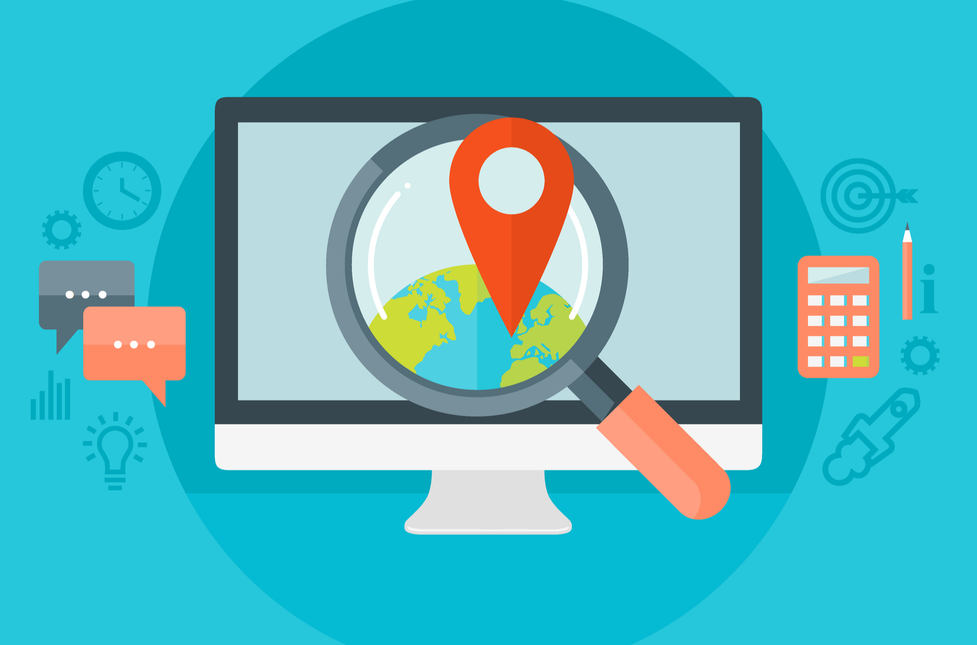 4 Website Must-Haves for Local SEO Success