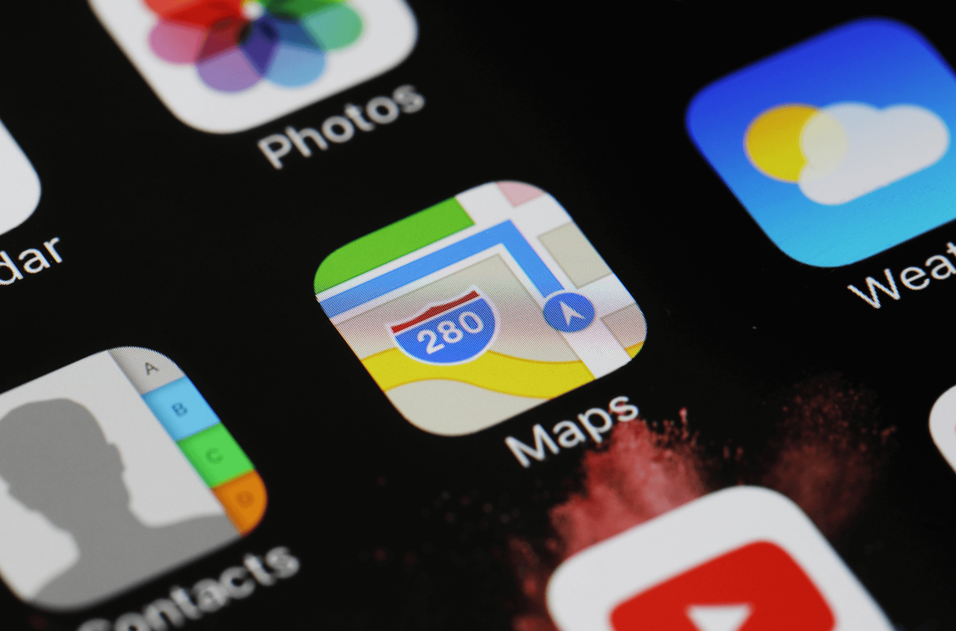 Important Info about Apple Maps for Dental Practices
